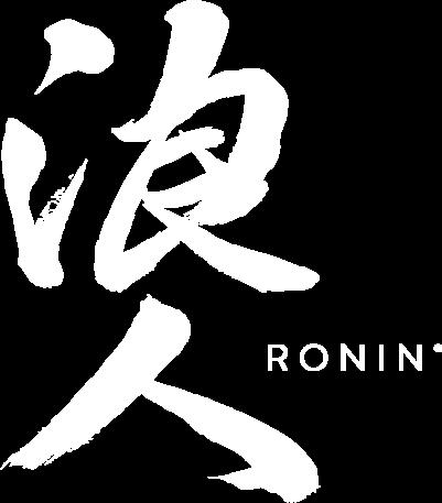 Ronin Sushi